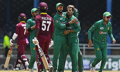 Pakistan tour of West Indies 2017