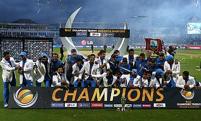 India's Champions Trophy Squad Questions