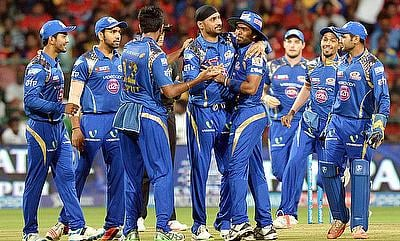 Mumbai Indians are on a five-match winning streak this season