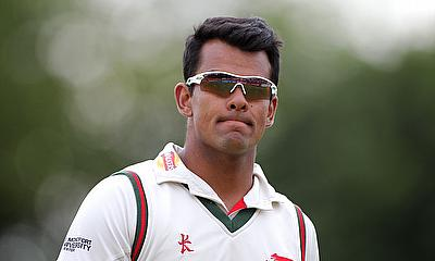 Shiv Thakor scored 130 runs and picked three wicket hauls as well