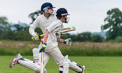 Stirling County 152/10 beat Callander CC 58/10