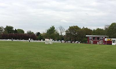 Penkridge CC Blog 30th April (in association with MA Lawyers)