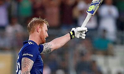 Sunrisers Hyderabad will be hoping to keep Ben Stokes quiet
