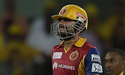 Can Virat Kohli help Royal Challengers Bangalore end the season on a high?