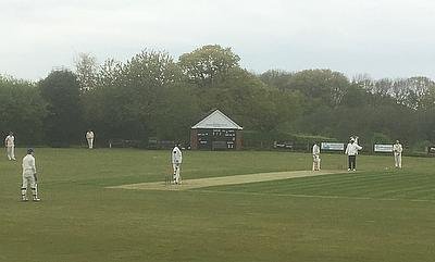 Penkridge CC Blog 6th May 2017 (In association with MA Lawyers)