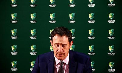 James Sutherland expressed disappointment on the news of Perth Stadium not hosting the third Ashes Test