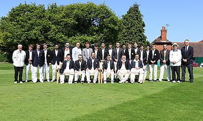 Rydal Penrhos Hosts Marylebone Cricket Club For 93rd Consecutive Year