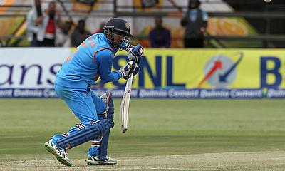 Ambati Rayudu made a splendid comeback for Mumbai