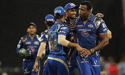 Mumbai Indians will be eyeing their third IPL title