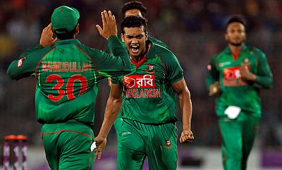Bangladesh will enter the tournament will a lot of hope and confidence