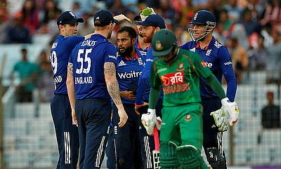 England and Bangladesh will open their ICC Champions Trophy campaign on Thursday