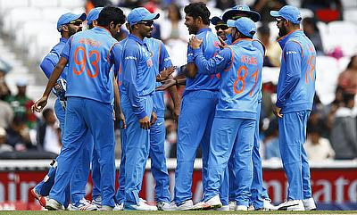 Cricket World TV - India-Pakistan set to resume their rivalry