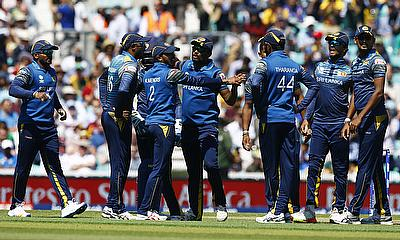 Sri Lanka will face India in a must win game