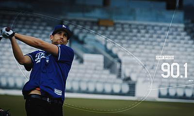 Middlesex CCC Welcomes Major League Baseball to London