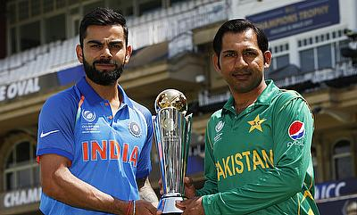 Cricket World TV - Big game for both Pakistan and India