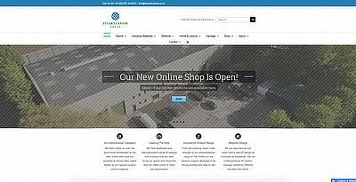 Stuart Canvas Launches  New Website To Meet Cutomer Demand