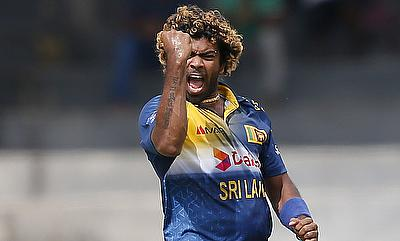 Lasith Malinga will be available for the ODI series against Zimbabwe