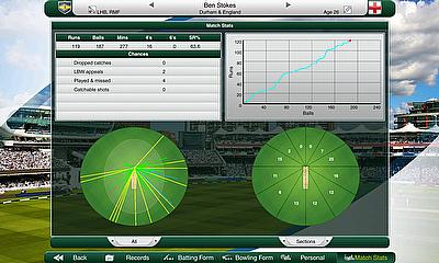 Cricket Captain 2017 Launches on Steam Today
