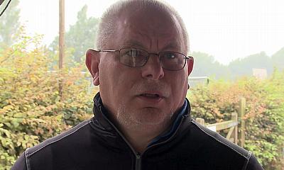 Colin Mico - Club Cricket Insurance Specialist