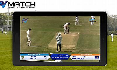 New Cricket Scoring, Scouting and Live Streaming Software and App Announced