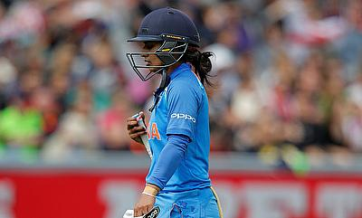 Mithali Raj has confirmed that she has played her last World Cup