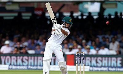 JP Duminy's Test career is in doubt as he heads back to South Africa