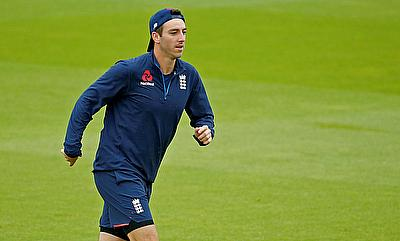 Toby Roland-Jones is set to make his debut for England at The Oval