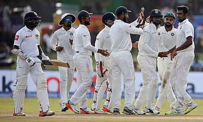 India is set to host Australia, New Zealand and Sri Lanka