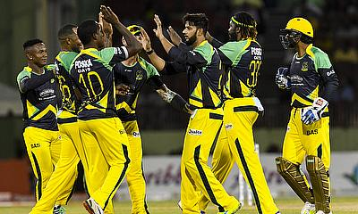 Jamaica Tallawahs have made another addition to the squad