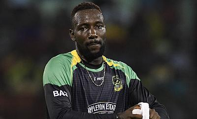 Jamaica Tallawahs end Trinbago Knight Riders' winning streak