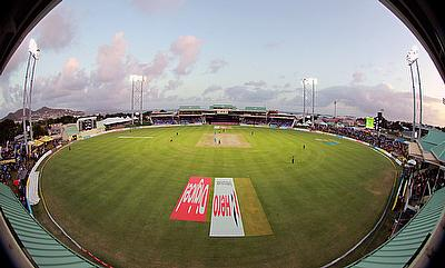 St Lucia are yet to win a game in the tournament