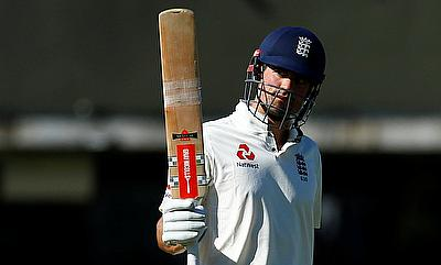 Alastair Cook has moved up in the rankings for batsmen