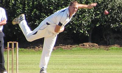 Penkridge CC - August 20th - Blog (in association with MA Lawyers)