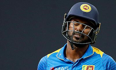 Upul Tharanga's suspension leaves Sri Lanka in further trouble