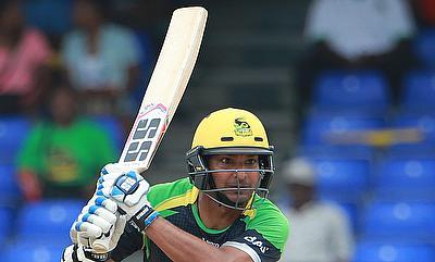 Kumar Sangakkara scored an unbeaten 74