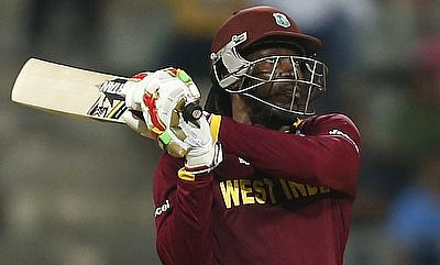 Chris Gayle will be part of the Cape Town Knight Riders