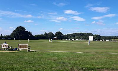 Penkridge CC 30th August Blog (In Association with MA Lawyers)
