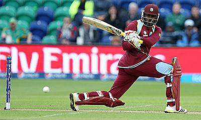 West Indies will be bolstered by the return of Chris Gayle