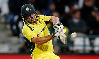 Mitchell Marsh has been one of the top performer for the club