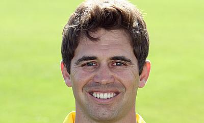 Johann Myburgh has scored over 11,000 runs in domestic cricket spread across all the three formats