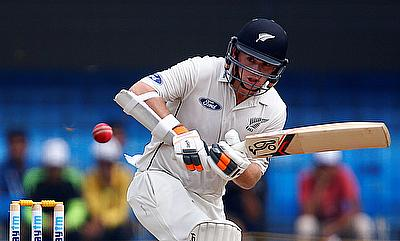 Tom Latham has played 32 Tests, 58 ODIs and 12 T20Is for New Zealand