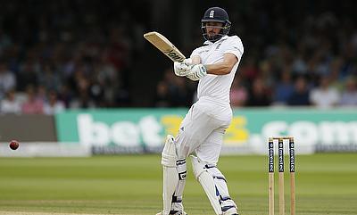 James Vince returns back to England squad