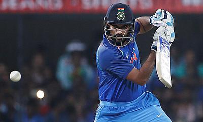 Rohit Sharma had an outstanding series against Australia