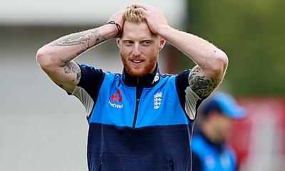 Ben Stokes' participation in the Ashes is under doubt