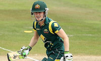 Rachael Haynes will lead Australia in the Women's Ashes