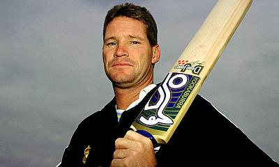 Dean Jones has played 52 Tests and 164 ODIs for Australia