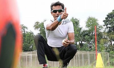 Chinmoy Roy - Coach