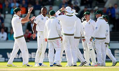 South Africa will host Zimbabwe in the first four-day Test to be played in Boxing Day