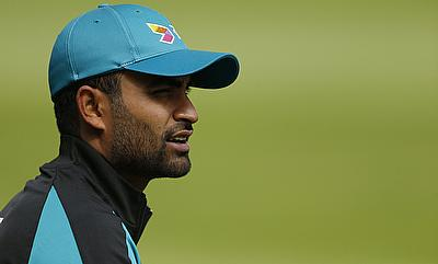 Tamim Iqbal has been hampered by another injury