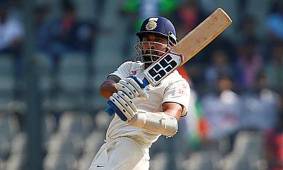 Murali Vijay last played for India in March during the home series against Australia
